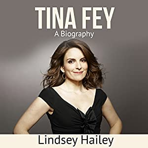 Tina Fey Audiobook