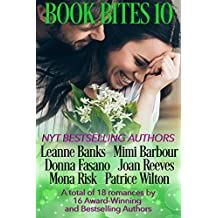 Book Bites 10 (Authors' Billboard Book Bites)