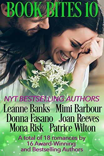 Book Bites 10 (Authors' Billboard Book Bites)