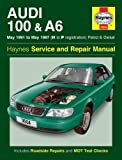 audi a6 owners manual - Audi 100 & A6 Owner's Workshop Manual