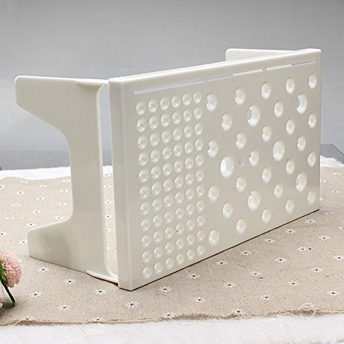 QOJA cake decorative frame kitchen baking decorating tools multifunction