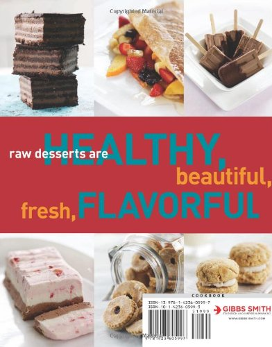 Everyday Raw Desserts (Raw Food): Amazon.es: Matthew Kenney: Libros en idiomas extranjeros