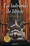 """La ladrona de libros / The Book Thief (Spanish Edition)"" av Markus Zusak"