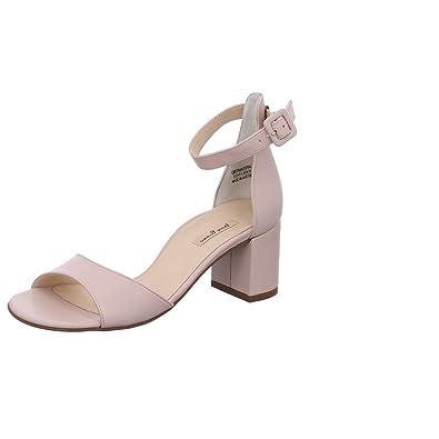 Paul Green 7469 Sandalette 7469 014: : Schuhe