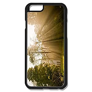 God039s Rays Plastic Durable Cover For IPhone 6