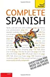 Complete Spanish: Your Complete Speaking, Listening, Reading and Writing Package (Teach Yourself Language)