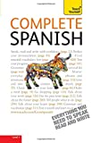Complete Spanish with Two Audio CDs: A Teach Yourself Guide (Teach Yourself Language)