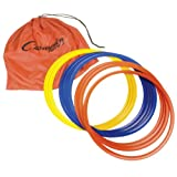 Champion Sports 16-Inch Speed Ring Set