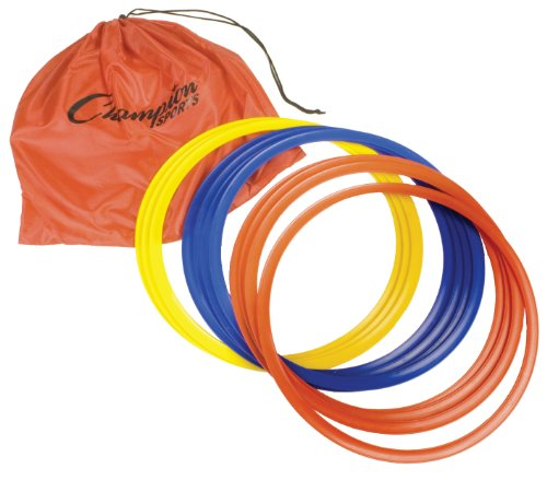 Champion Sports Speed Ring Set from Champion Sports