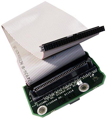 COMPAQ iP733/810e Multibay Adapter Board 170227-002