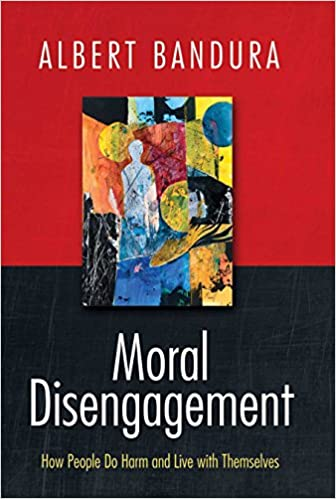 Moral disengagement how good people can do harm and feel good moral disengagement how good people can do harm and feel good about themselves kindle edition by albert bandura politics social sciences kindle ebooks fandeluxe Gallery