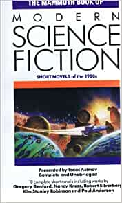The Mammoth Book of New World Science Fiction: Short