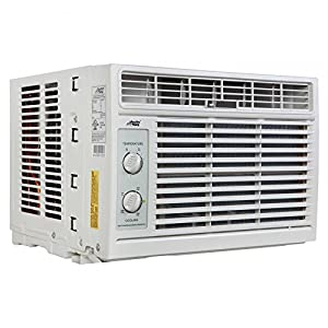 Arctic King 5,000 BTU Mechanical 115V Window Air Conditioner, Certified Refurbished