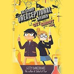 The League of Unexceptional Children: Get Smart-ish