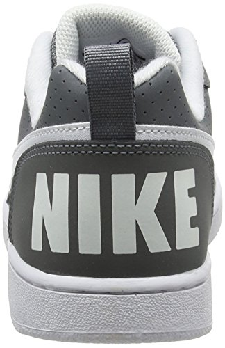 Cool da 002 GS Basket Low Nike Scarpe Court Grey Grigio Bambino Borough White XwHBXzqp