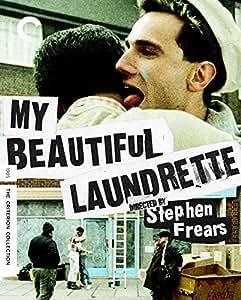 My Beautiful Laundrette [Blu-ray]