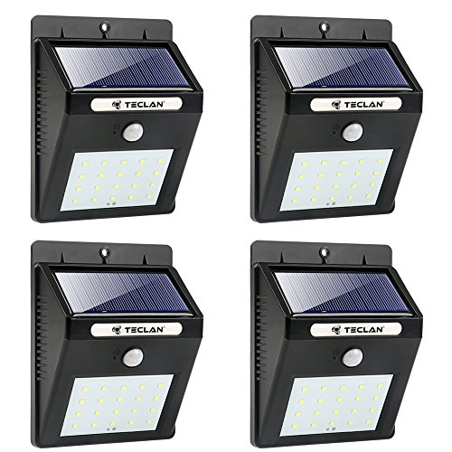 Outdoor Security Light With Timer in US - 4