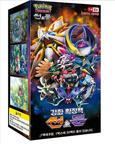 pokemon-cards-strength-expansion-pack-sun-moon-booster-box-korean-ver