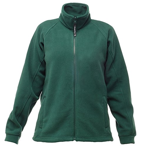 Jacket Women's Bottle Iii Green Regatta Fleece Thor fITqHw
