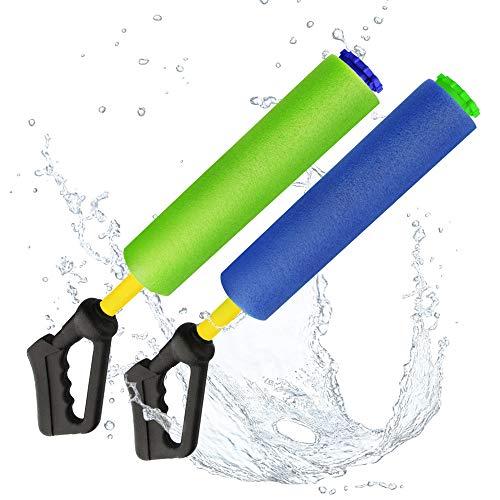 Epoch Air Water Gun, Kids Toys Foam Water Pistol Blaster Shooter Pump Summer Outdoor Toys Beach Swimming Pool Party…
