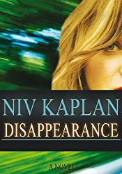 Disappearance: Women's fiction & Adventure (A Mystery and Espionage Thriller Book 1)