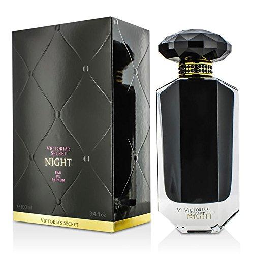 VICTORIA'S SECRET NIGHT by Victoria's Secret EAU DE PARFUM SPRAY 3.4 OZ
