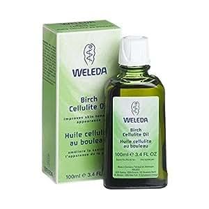 Aceite Anticelulítico de Abedul 100 ml de Weleda