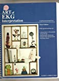 The Art of EKG Interpretation : A Self-Instruction Text, Ehrat, Karen S., 0840374690