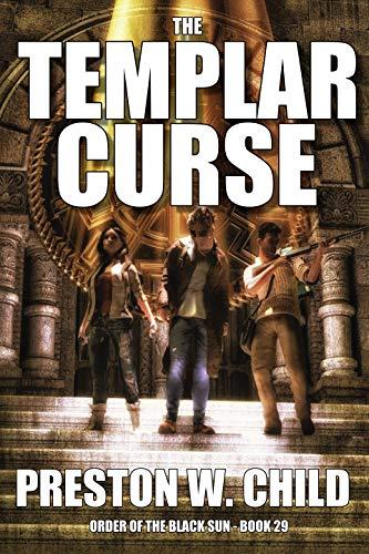 The Templar Curse (Order of the Black Sun Book 29)