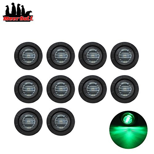 Green Led Signal Lights in US - 7