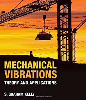 Mechanical vibrations 3rd edition singiresu s rao 9780201526868 mechanical vibrations theory and applications fandeluxe Images
