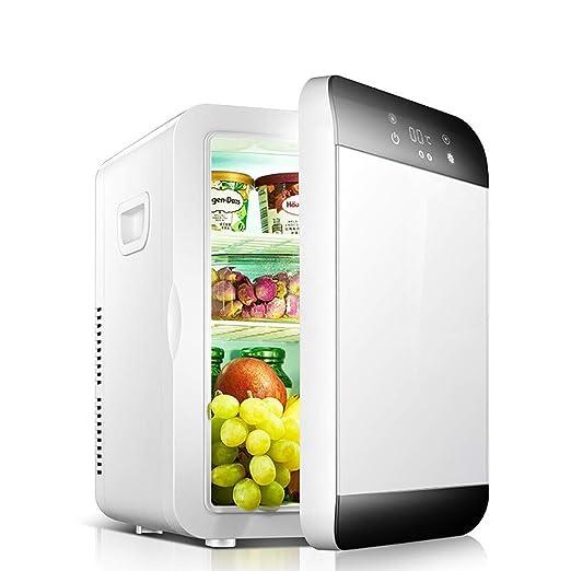 Nevera Neveras Congelador Refrigerador 20L Dual-Core Refrigeration ...