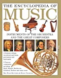 The Encyclopedia of Music, Max Wade-Matthews and Wendy Thompson, 1844768929