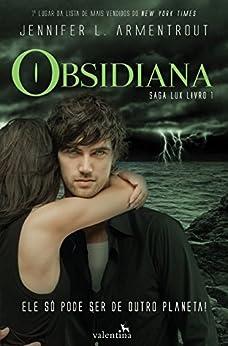 Obsidiana (Saga Lux) por [Armentrout, Jennifer L.]