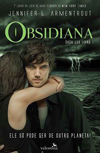 Obsidiana - Jennifer Armentrout | Resenha