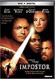 Impostor [DVD + Digital]