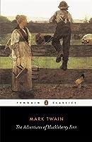 The Adventures Of Huckleberry Finn (Penguin