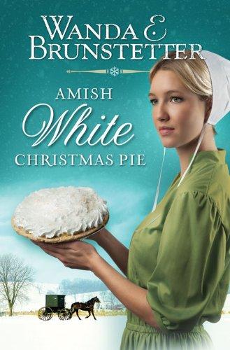White Christmas Pie.Amish White Christmas Pie