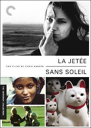 LA JETEE/SANS SOLEIL
