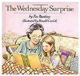 The Wednesday Surprise, Houghton Mifflin Company Staff, 039555151X