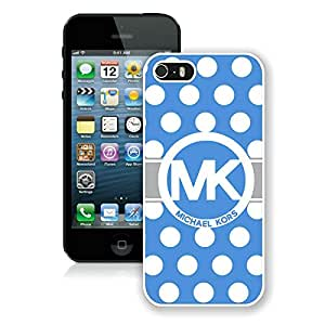 Lovely And High Quality Designed NW7I 123 Case M&K White iPhone 5s Generation Phone Case For Cell Phone Case A2 022