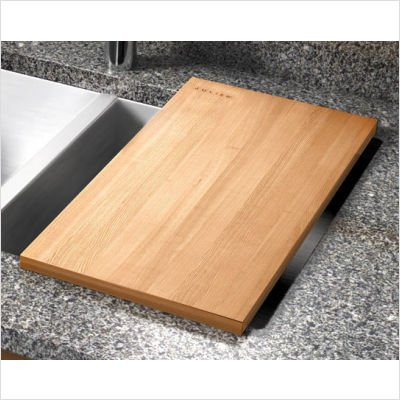 (Julien Hard Rock Maple Wood Cutting Board)