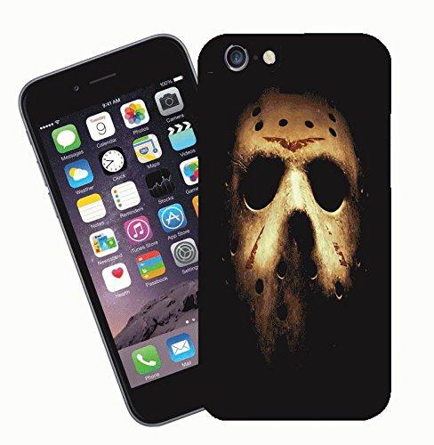 Jason masque d'horreur Étui pour téléphone portable, design 2–Housse pour Apple iPhone 6–by Eclipse idées cadeau