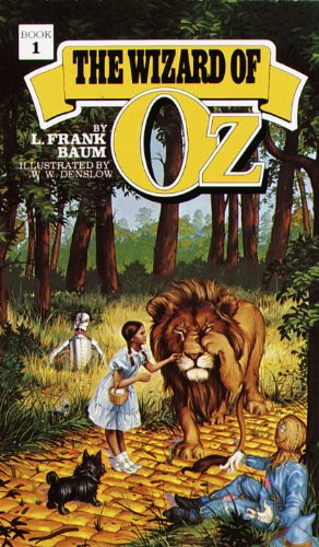 The Wizard of Oz (Dorothy In Wizard Of Oz)