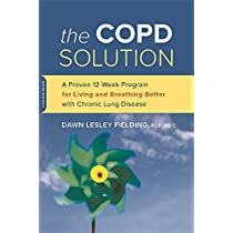Positive Options for Living with COPD: Self-Help and Treatment for