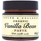 Taylor & Colledge - Vanilla Bean Paste - 65g