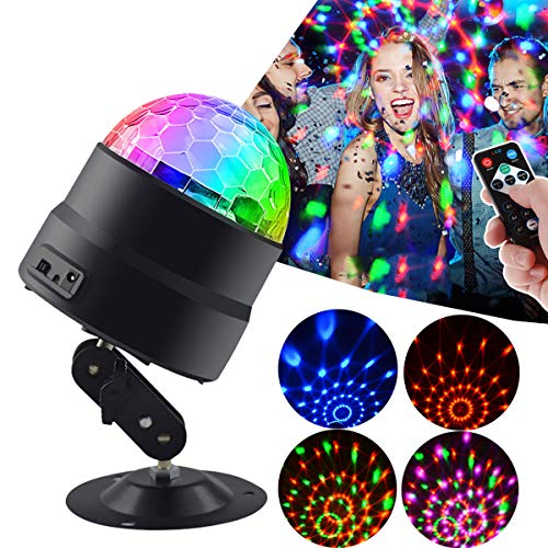 Professional Led Disco Lights in US - 9