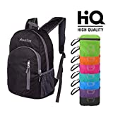 Lightweight Foldable Folding Packable Durable Travel Hiking Backpacks Daypacks 20L
