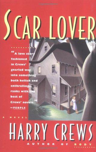 (Scar Lover)
