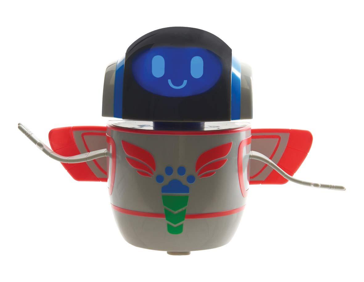 PJ Masks Lights & Sounds Robot, Multicolor, 9'' by PJ Masks (Image #2)